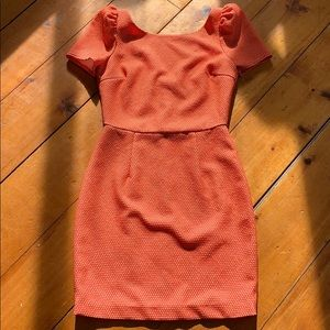 Ark & co mini dress size small with open back